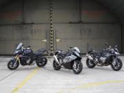 Nouvelles BMW S1000RR, S1000R et S1000XR - thumbnail #111