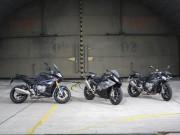 Nouvelles BMW S1000RR, S1000R et S1000XR - thumbnail #112