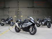 Nouvelles BMW S1000RR, S1000R et S1000XR - thumbnail #113