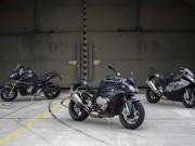 Nouvelles BMW S1000RR, S1000R et S1000XR - thumbnail #115