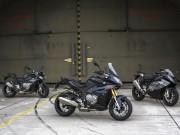 Nouvelles BMW S1000RR, S1000R et S1000XR - thumbnail #116