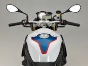 Nouvelles BMW S1000RR, S1000R et S1000XR - thumbnail #27