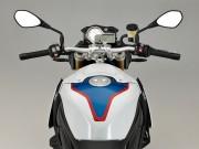 Nouvelles BMW S1000RR, S1000R et S1000XR - thumbnail #26