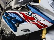 Nouvelles BMW S1000RR, S1000R et S1000XR - thumbnail #124