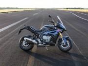 Nouvelles BMW S1000RR, S1000R et S1000XR - thumbnail #16