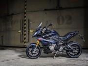 Nouvelles BMW S1000RR, S1000R et S1000XR - thumbnail #14