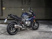 Nouvelles BMW S1000RR, S1000R et S1000XR - thumbnail #12