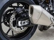 Nouvelles BMW S1000RR, S1000R et S1000XR - thumbnail #11