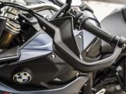 Nouvelles BMW S1000RR, S1000R et S1000XR - thumbnail #9