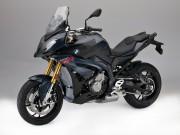 Nouvelles BMW S1000RR, S1000R et S1000XR - thumbnail #1