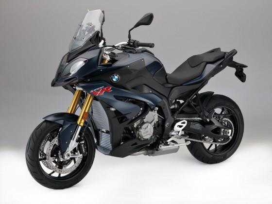 Nouvelles BMW S1000RR, S1000R et S1000XR - large #1