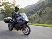Nouvelles BMW F 800 R et BMW F 800 GT - thumbnail #138