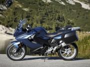 Nouvelles BMW F 800 R et BMW F 800 GT - thumbnail #95