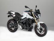 Nouvelles BMW F 800 R et BMW F 800 GT - thumbnail #82
