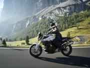 Nouvelles BMW F 800 R et BMW F 800 GT - thumbnail #59