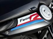 Nouvelles BMW F 800 R et BMW F 800 GT - thumbnail #34