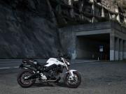 Nouvelles BMW F 800 R et BMW F 800 GT - thumbnail #25
