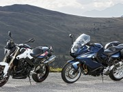 Nouvelles BMW F 800 R et BMW F 800 GT - thumbnail #7