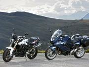 Nouvelles BMW F 800 R et BMW F 800 GT - thumbnail #6