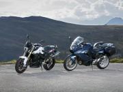 Nouvelles BMW F 800 R et BMW F 800 GT - thumbnail #5