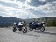 Nouvelles BMW F 800 R et BMW F 800 GT - thumbnail #4