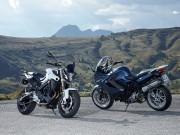 Nouvelles BMW F 800 R et BMW F 800 GT - thumbnail #3