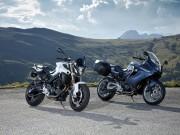 Nouvelles BMW F 800 R et BMW F 800 GT - thumbnail #2