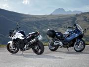 Nouvelles BMW F 800 R et BMW F 800 GT - thumbnail #1