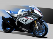 BMW HP4 RACE - thumbnail #9