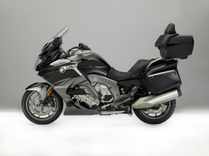 Nouvelle BMW K 1600 GTL - medium