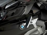 Nouvelle BMW K 1600 GTL - thumbnail #16