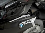 Nouvelle BMW K 1600 GTL - thumbnail #14