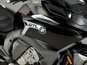Nouvelle BMW K 1600 GTL - thumbnail #13