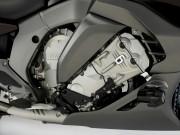Nouvelle BMW K 1600 GTL - thumbnail #11
