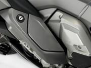 Nouvelle BMW K 1600 GTL - thumbnail #9