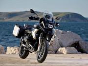 Nouvelle BMW R 1200 GS – encore plus souveraine sur tous les terrains - thumbnail #105