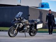 Nouvelle BMW R 1200 GS – encore plus souveraine sur tous les terrains - thumbnail #114