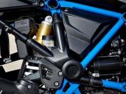 Nouvelle BMW R 1200 GS – encore plus souveraine sur tous les terrains - thumbnail #179
