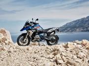 Nouvelle BMW R 1200 GS – encore plus souveraine sur tous les terrains - thumbnail #202