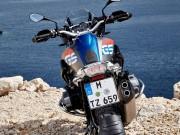 Nouvelle BMW R 1200 GS – encore plus souveraine sur tous les terrains - thumbnail #204