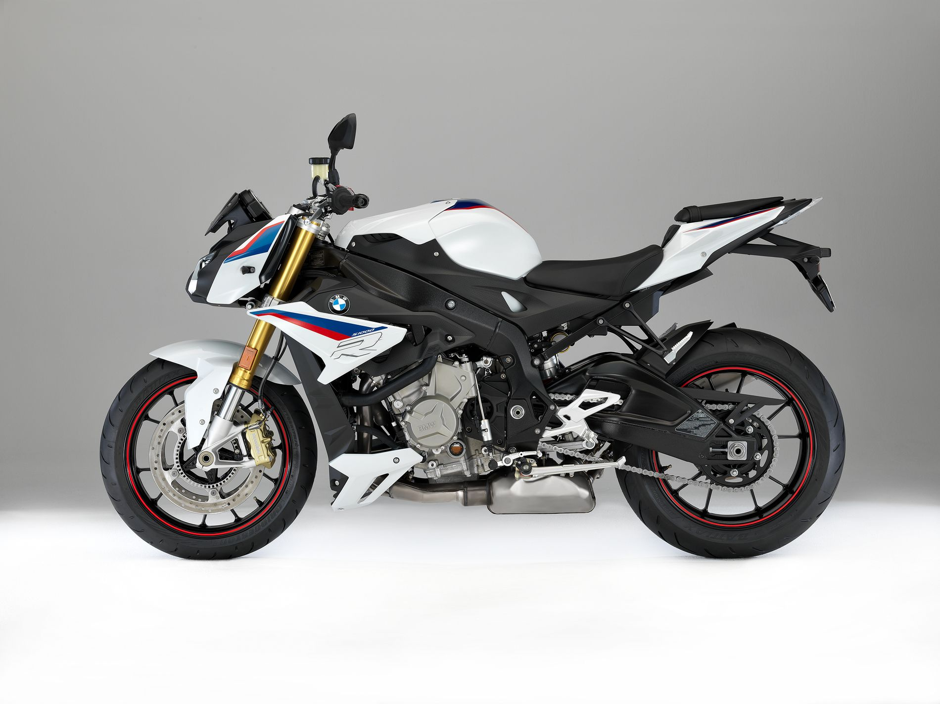Nouvelle BMW S1000R - medium