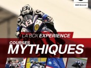BOX EXPERIENCE - thumbnail #1