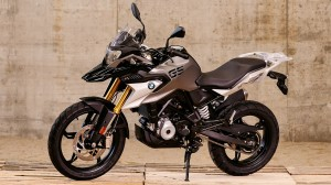 Nouvelle BMW G310GS - medium