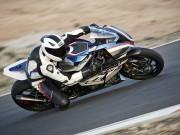 Nouvelle BMW HP4 RACE - thumbnail #1
