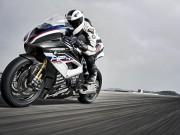 Nouvelle BMW HP4 RACE - thumbnail #16