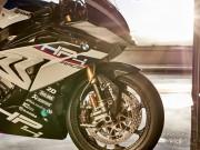Nouvelle BMW HP4 RACE - thumbnail #48