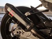 Nouvelle BMW HP4 RACE - thumbnail #50