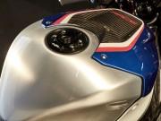 Nouvelle BMW HP4 RACE - thumbnail #52