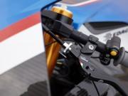 Nouvelle BMW HP4 RACE - thumbnail #60