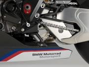 Nouvelle BMW HP4 RACE - thumbnail #81